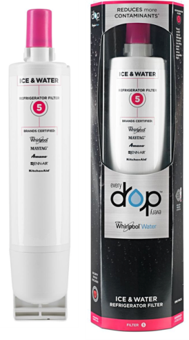 Edr5rxd1 Whirlpool Water Filter